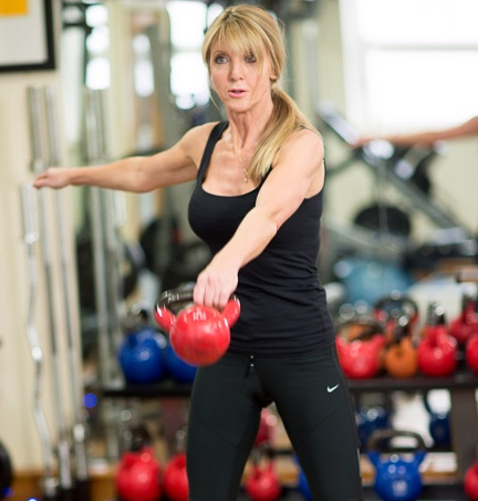 Cathy Thomas - Personal Trainer